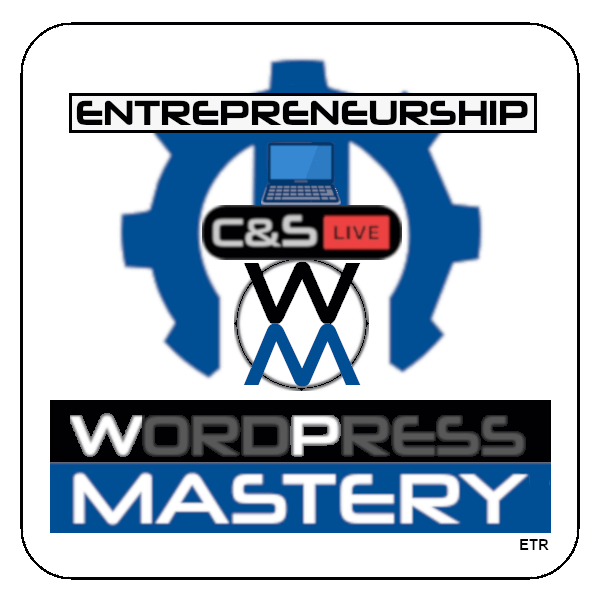 WP Entrepreneurship Live Coaching Class