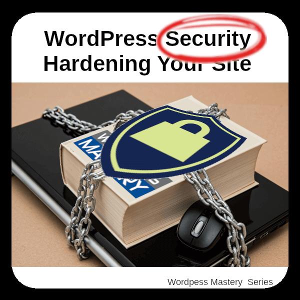 WPM02-WordPress Security