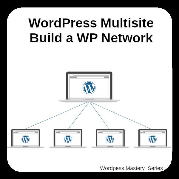 WPM10-WordPress Multisite